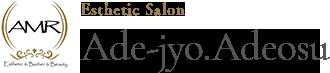 Esthetic Salon Ade-jyo.Adeosu